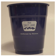 12 oz. Navy Blue Colored Custom Printed Plastic Drink Party cups! Great wholesale pricing for Weddings, Corporate Office Meetings, Sport events, Schools, Churches, Street Festivals, Restaurants, Bars, Birthdays and more! 12238