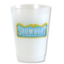 1f7cd7e1b0c Frosted Reusable Drink Beverage Cups. Wholesale Flex Pricing! Extremely  popular for