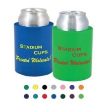 Custom Printed PVC Foam Can Cooler Sleeve Koozie. (Powered by CubeCart)