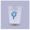 Soft Clear Disposable Plastic Drink Cups