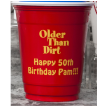 Custom Printed Wholesale Solo Brand Party Drink Cups
